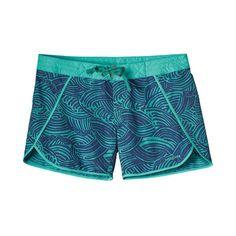 Patagonia Women\'s Wavefarer\u00AE Board Shorts - 5\