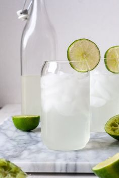 This homemade lime juice recipe is easy, so refreshing and way better than store bought juice. It is quick and easy to make and the perfect summertime drink! This homemade limeade is made with only two main ingredients and can be as sweet or as tart as you like! Why You'll Love This Recipe This […] The post Lime Juice Recipe (Limeade) appeared first on Organically Addison.
