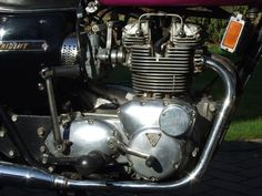 triumph motorcycle engines | Published May 20, 2012 at 1600 × 1200 in 1974 Triumph T150V Trident