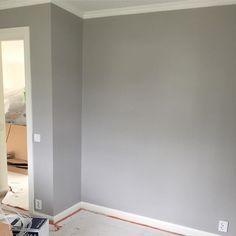 Alcro silverpil. #väggfärg #måla #alcro #silverpil