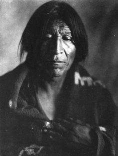 Jose Matias Romero - Jicarilla Apache - 1913