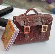 how to: satchel