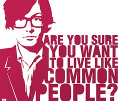 Common People ... Pulp