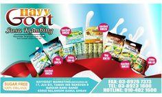 Post free Ad - SUSU KAMBING HAYYGOAT