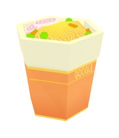 Cup of Noodles | Momofuku Ando Google Doodle  March 5, 2015 | Inventor of  Cup of noodles