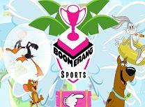 Olimpiada Boomerang