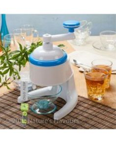 Manual Ice Crusher Online in Pakistan