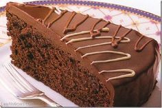 Chocolate cake for diabetics Ingredients: cup of all-purpose wheat flour 3 tablespoons of cocoa powder 1 tab. Diabetic Chocolate Cake, Diabetic Cake, Diabetic Recipes, Chocolate Cakes, Tortas Light, Cake Recipes, Dessert Recipes, Cure Diabetes Naturally, Diabetic Friendly