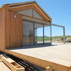 mikrohaus sterreich modulhaus ab 28 qm wohnfl che mit. Black Bedroom Furniture Sets. Home Design Ideas