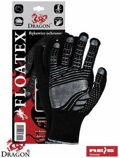 Rękawice robocze FLOATEX roz. 7 do 10
