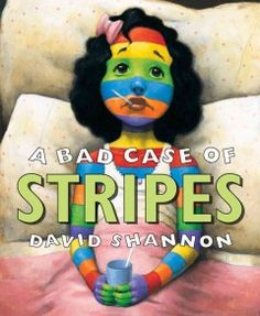 In order to ensure her popularity, Camilla Cream always does what is expected, until the day arrives when she no longer recognizes herself. - See more at: http://ssf.bibliocommons.com/item/show/1546671076_a_bad_case_of_stripes#sthash.frb5rnIs.dpuf