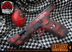 Deadpool airsoft commission by dog-green-1