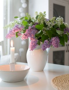♥♥♥..Lilacs...this is what I planted in my yard~