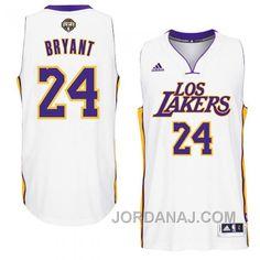 ... Kobe Bryant Swingman White Silver Jersey httpwww.jordanabc.comkobe- bryant-los-angeles-lakers-24 - Adidas NBA ... 061e4285b