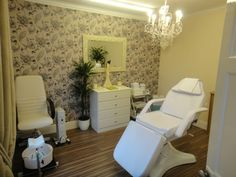 GALLERY #spa #room #chairs