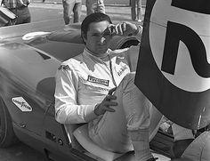 Mexican Race car dude....