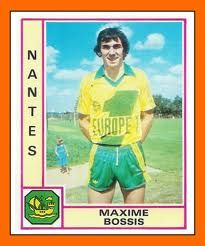 maxime bossis