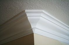 crown molding on corners | Crown Molding -- Part 1