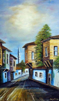 tr-art- 2: Havva Yilmaz