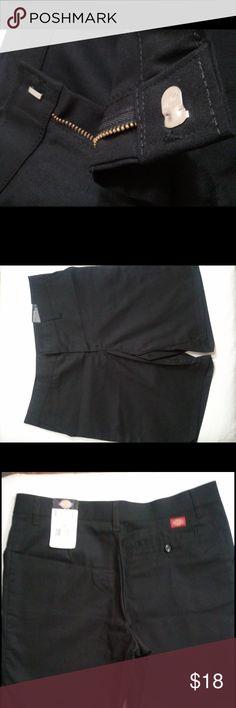 Selling this Dickie's Women's Shorts on Poshmark! My username is: shiannechin. #shopmycloset #poshmark #fashion #shopping #style #forsale #Dickies #Pants