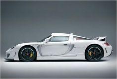 Porsche GT 1 Moet ik meer zeggen? www.LaptopMiljonair.nl