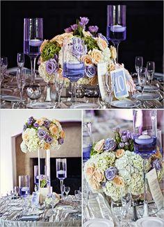 Beautiful table option
