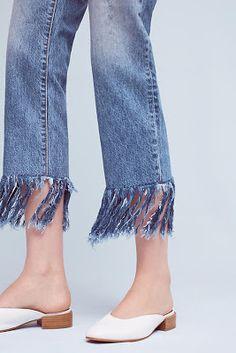 Anthropologie Favorites:: Jeans / Pants / Shorts