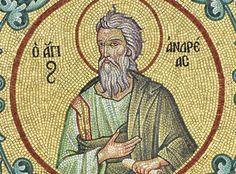 Βλάσης Τσοτσώνης: Αγιογραφίες | Mellow Mosaic Art, Mosaics, Byzantine Art, Ikon, Vintage World Maps, Saints, Faces, Calligraphy, People