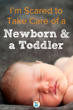 Tips on balancing newborn and toddler needs.  It's already hard enough bringing home a baby — caring for a newborn AND a toddler takes some juggling. Use these tips to get you through the day when you welcome baby home!