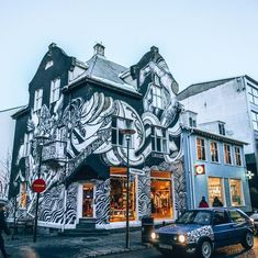 10 FREE and Awesome Things to do in Reykjavik - Life With a View