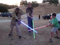 South Bay Star Wars Fan Club Summer 2014 Camping Trip #SBSWFC