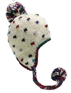 nepal-hand-knit_sherpa-hat-with-ear-flaps
