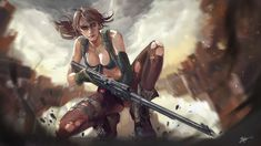 Metal Gear Solid Quiet, Metal Gear Solid Series, Animal Wallpaper, Wallpaper Backgrounds, Wallpapers, Metal Gear Online, Full Hd Pictures, Free Pictures, Kojima Productions