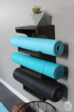 805 A Color Blast Yoga Mat For Sale By Expressionistart Studio Priscilla Batzell