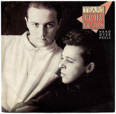 """Head Over Heels"" - Tears For Fears"