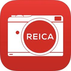 Reica - Disital Film Camera by Cheol Kim Camera Apps, Slr Film Camera, 35mm Film, Best Camera, Iphone Se, Tela Do Iphone, Ipod Touch, Best Film Cameras, Color Bug