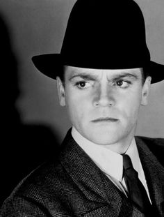 James Cagney in a still for 'G Men' (1935)