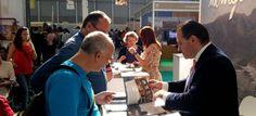 """Almuñécar se promociona desde este viernes en la Feria de Turismo """"Tierra Adentro"""" de Jaén"""