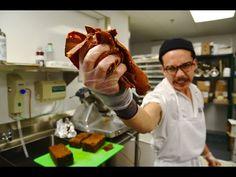 Vegan butcher named America's best food maker - YouTube