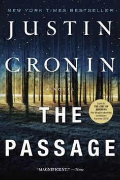 An epic and gripping tale of catastrophe and survival, The Passage is the story of Amy--abandoned by her mother at the age of six, pursued and then imprisoned by the shadowy figures behind a government experiment of apocalyptic proportions. But Special Agent Brad Wolgast, the lawman sent to track her down, is disarmed by the curiously quiet girl--and risks everything to save her.