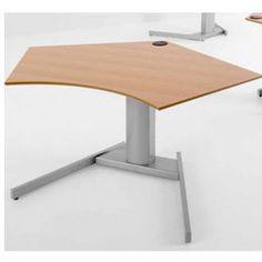 HWS: Specialists in Ergonomic Solutions Adjustable Height Desk, Drafting Desk, Desks, Platforms, Electric, Furniture, Healthy, Home Decor, Mesas