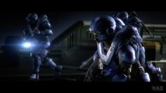 halo 5 | Halo 5: Guardians Trailer, Screenshots and Xbox One Beta Announced