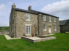 Knowehead20in Northumberland English Country Cottages, Mansions, House Styles, Home Decor, English Country Houses, English Country Homes, Luxury Houses, Interior Design, Home Interior Design