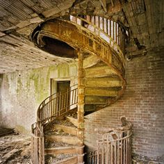 The Last Unknown Place In New York - North Brother Island