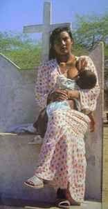 madre La Guajira