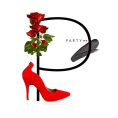 Hit the town and make a statement wearing a pair of these #Page3 #redpumps available at #INTOTO!