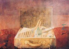 http://www.galleriadelleone.com/artistes/cano/valigia.htm