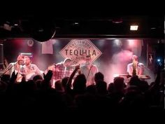 """Tequila Boys """"Scharlachrot"""" - YouTube Bern, Tequila, Switzerland, Tours, Concert, Youtube, Death, Music, Concerts"""