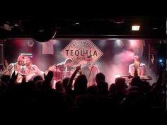 "Tequila Boys ""Scharlachrot"" - YouTube"