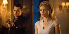 LAS NOVIAS DE GWANGI: GOTHAM -TEMPORADA 1- THE ANVIL OR THE HAMMER